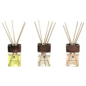 Signature Reed Diffuser Box with Wine-Cranberry Coffee-Cinnamon R...
