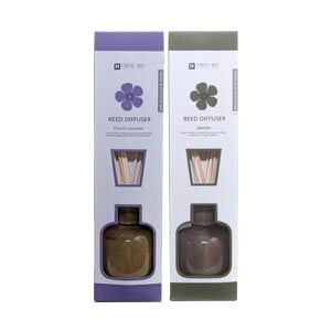 Aromatic Reed Diffusers with Lavender and Jasmine flavours