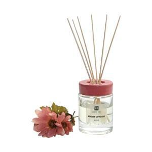 Evergreen Mum Flower Collection Diffuser Box with Rose Fragrance