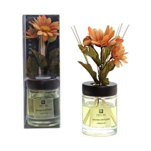 Evergreen Mum Flower Collection Diffuser Box with Hibiscus Fragra...