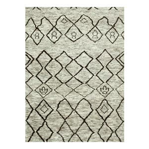 Jaipur Rugs Modern Hand Knotted Natural ...