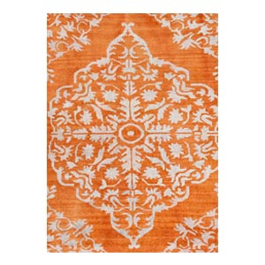Jaipur Rugs Transitional Hand Knotted Pu...