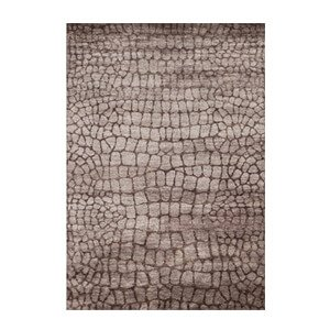 Jaipur Rugs Modern Hand Knotted Pepperco...