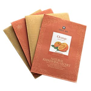 Aroma Air Freshner for a Pleasant and Refreshing Home-Lemon and o...