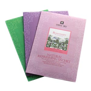 Aroma Air Freshner for a Pleasant and Refreshing Home-Lavender Wh...