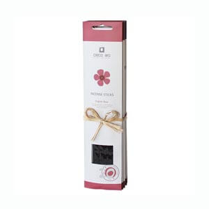 Aromatic Incense Sticks for a Pleasant and Refreshing Home